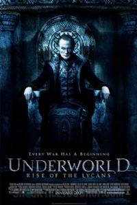 affiche underworld 3