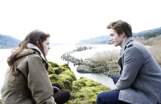 bella et edward decor
