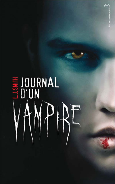 Le journal d'un vampire dans Cinema journalvampire